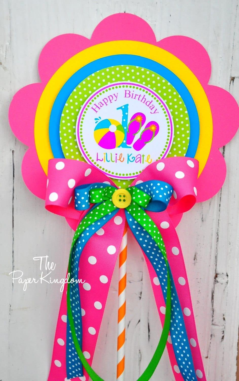 ideas decor bulletin summer supplyme flop decorating flip idea products into board