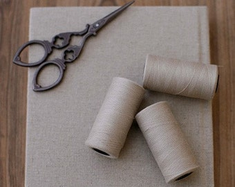 2 rolls, Portable Yarn for Linen Fabric, U1962