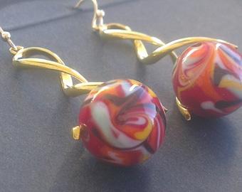 Sweet on Golden spirals swirls