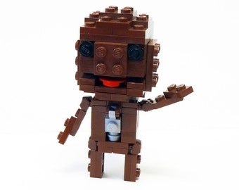 Custom Sackboy