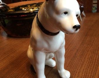 HMV Nipper dog