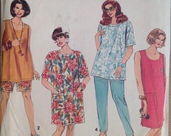 Simplicity 7723 Sewing Pattern (Vintage) UNCUT