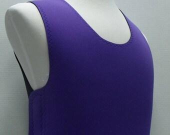 Autism Pressure Vest - Purple