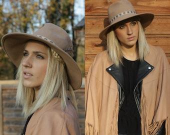 Cowboy hat band