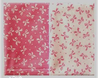 Fabric patchwork 2 coupon 50 x 50 cm