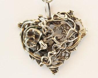 PE-0029 prisoner of the heart