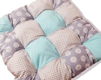 Procion MX Collection timeless patchwork quilt