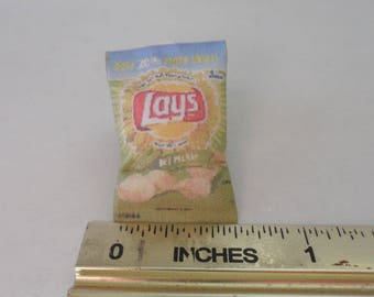 miniature Lay's potato chips (2 for 3.00)