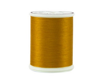 158 Moccasin - MasterPiece 600 yd spool by Superior Threads