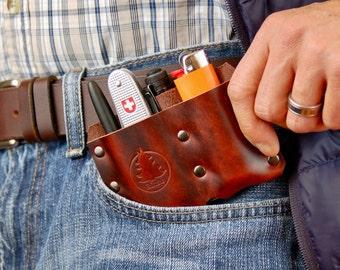EDC Valet - Slim Line Pocket Organizer