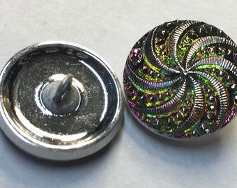 Cameos Cabochons Buttons