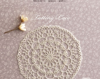 Golden lace paperback 1983 by nihon vogue from weseatree on etsy studio tatting lace craft book fandeluxe Choice Image
