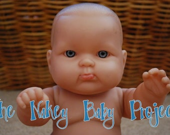 Nakey Baby Project Templates