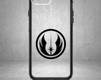 Jedi Order Decal Etsy - Vinyl decals for phone cases