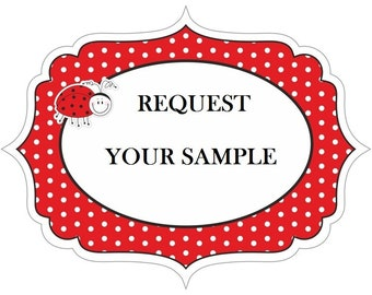Custom Sample beads_ PA0021548/66587/231_ Samples_ custom sizes_ pack 1/3 pcs