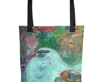 Together Family Tote bag
