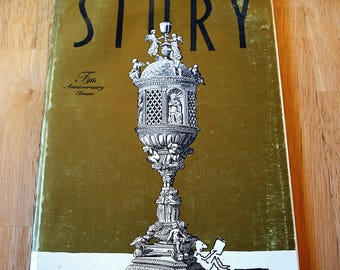 Story: Autumn 1994--Fifth Anniversary Issue--Periodical Established in 1931--Now Published Quarterly by F W Publications--Shipping Included