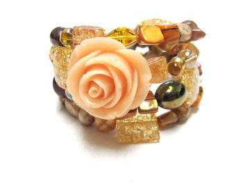 Day Of The Dead Bracelet Jewelry Gypsy Queen