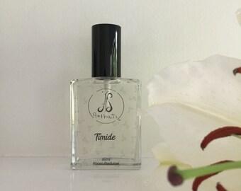 Room perfume 'Timide'