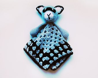 Baby Raccoon Blanket - Raccoon Baby Blanket - Baby Raccoon Lovey - Raccoon Baby Lovey Blanket - Raccoon Blanket - Raccoon Baby Gift
