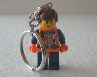 Keychain Mini figurine