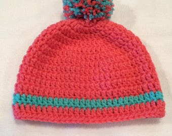 Toddler/Child Hat