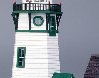 New England Lighthouse Kit Real Good Toys
