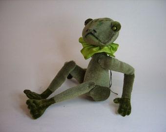Frosch Froeschken