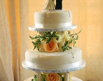 Policeman Wedding Cake Topper