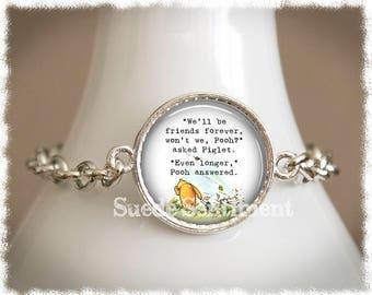 Best Friend Bracelet • Friendship Gift • Long Distance Friendship • Friend Birthday • Best Friend Gift