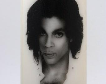 Prince | Rock Star Pillar Candle | Everyday Decor
