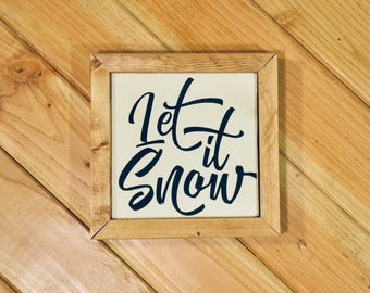 Let It Snow #2 (small)