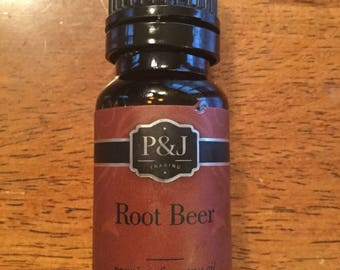 P&J Root Beer Scent