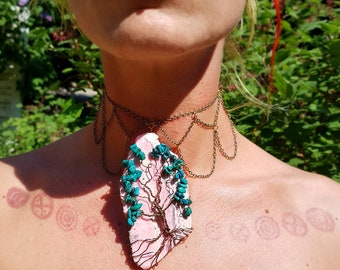 Nehalennia's Sea of Love mini collection