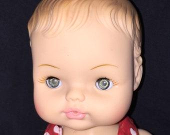 Vintage Replica Horsman Doll