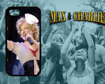 Bette Midler  iPhone 6/5/5c/4 Case -Samsung Galaxy S4/S5 Caseand S3-Phone Cover