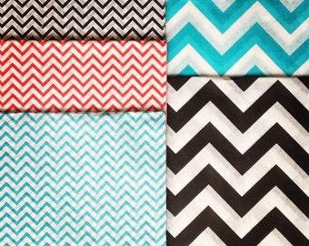 Chevron print tissue paper - 10 sheets