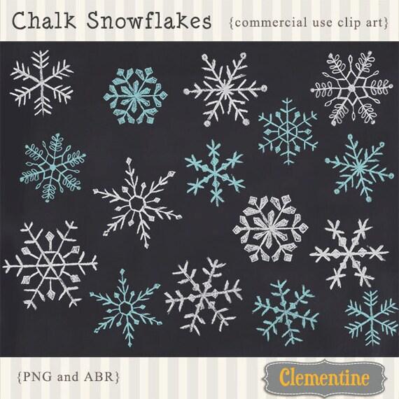 Transparente Schneeflocken Die Schneeflocken Im …