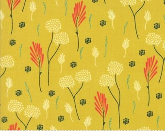 Moda Desert Bloom Dandelion Maize 37521 16 Sherri and Chelsi A Quilting Life