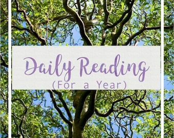 Daily Tarot reading, Daily oracle reading, affirmations, messages from your animal spirit guides, year subscription