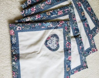 Handmade Table Placemats