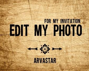 Edit My Photo
