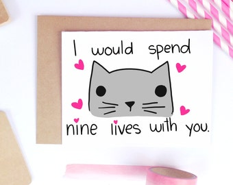 funny valentine card cute valentine card card for husband card for boyfriend boyfriend cards cute husband card