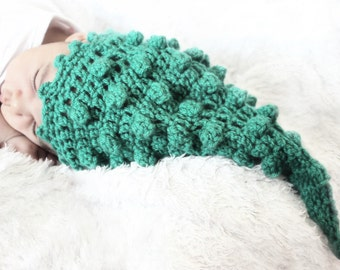 3 to 6m Infant Green Baby Elf Hat Green Hat Crochet Beanie Baby Hat Baby Unisex Elf Photo Prop Photograpy Prop Christmas