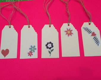 Gift Tags - Any Occasion