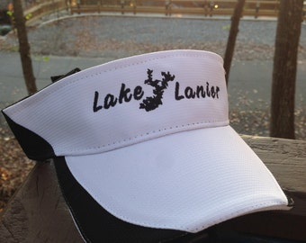 Lake Lanier Visor