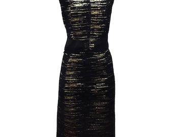 Carolina Herrera Wiggle Dress