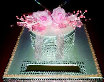 Custom Wedding/Card Box