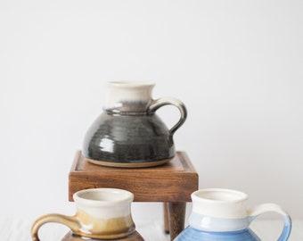 Ceramic Cabin Belly Tea Cup Coffee Mug