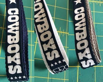 Dallas Cowboys Key Fob/Chain